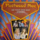 Fleetwood Mac - Go Your Own Way / Dreams