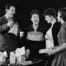 Gypsy Original 1959 Broadway Cast Starring Ethel Merman - 454 x 352