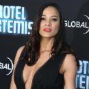 Dania Ramirez – 'Hotel Artemis' Premiere in Los Angeles - 454 x 627