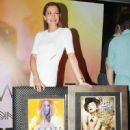 Despoina Vandi: her platinum disc party