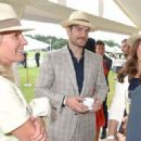 Henry Cavill- July 23, 2017-  Gold Cup Polo Final