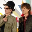 The Rolling Stones 'A Bigger Bang World Tour' Tokyo Press Conference - 20 March 2006 - 454 x 299