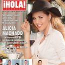 Alicia Machado - 454 x 619