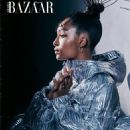 Yara Shahidi - Harper's Bazaar Magazine Pictorial [United Arab Emirates] (September 2020)