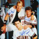 Football Movies -- Major League 1989 Charlie Sheen - 454 x 561