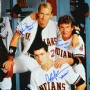 Football Movies -- Major League 1989 Charlie Sheen
