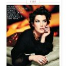 Cobie Smulders - Elle Magazine Pictorial [Canada] (May 2012)