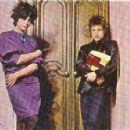 Sara and Bob Dylan - 454 x 354