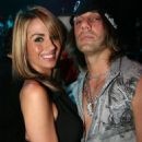 Giselle Diaz and Criss Angel - 454 x 681