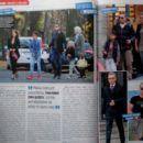 Edyta Górniak, Justyna Steczkowska - Show Magazine Pictorial [Poland] (30 December 2013) - 454 x 396