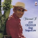 Jeff Chandler - You and I