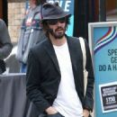 Keanu Reeves Replaces Clive Owen In Cartagena