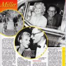 Arthur Miller - Retro Magazine Pictorial [Poland] (December 2019)