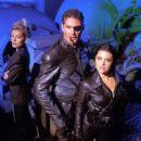 Sandra Hess as Andrea Von Strucker/Viper in Nick Fury: Agent of Shield - 454 x 585