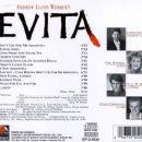 Evita (musical) Original 1979 Broadway Musical Starring Patti LuPone - 454 x 385
