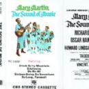 The Sound of Music 1959 Original Broadway Cast - 454 x 279