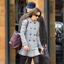 Pippa Middleton – Shopping in London - 454 x 684