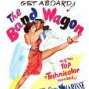 The Band Wagon 1953 MGM FILM MUSICAL