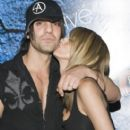 Giselle Diaz and Criss Angel - 405 x 608