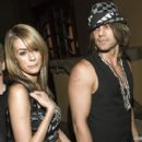 Giselle Diaz and Criss Angel