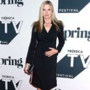 Mira Sorvino – 'Startup' Season 3 Premiere at 2018 Tribeca TV Festival in NY - 454 x 681