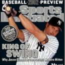Sports Illustrated Magazine [United States] (25 March 2002)