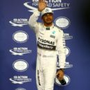 Abu Dhabi GP Qualifying 2015