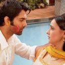 Pictures from TV show Iss Pyaar Ko Kya Naam Doon