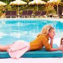 Cat Deeley: October 2012 issue of Tatler UK magazine