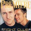 Edward Norton - Premiere Magazine [France] (October 1999)