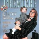 Diane Keaton - Premiere Magazine [United States] (October 1987)