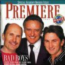 Robert Duvall - Premiere Magazine [United States] (April 1988)
