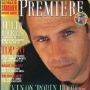Kevin Costner - Premiere Magazine [United States] (June 1991)