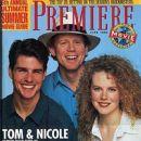 Tom Cruise - Premiere Magazine [United States] (June 1992)