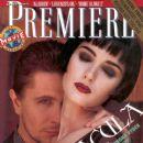 Gary Oldman - Premiere Magazine [United States] (December 1992)