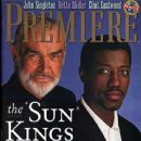 Sean Connery - Premiere Magazine [United States] (August 1993)