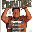 John Goodman - Premiere Magazine [United States] (May 1994)