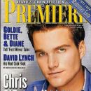 Chris O'Donnell - Premiere Magazine [United States] (September 1996)