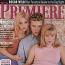Reese Witherspoon - Premiere Magazine [United States] (April 1999)