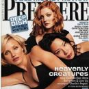 Drew Barrymore - Premiere Magazine [United States] (September 2000)