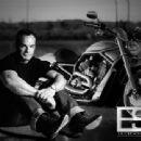 Eric Schiffer Harley