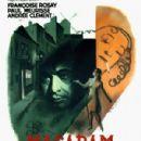 Films directed by Marcel Blistène