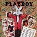 Playboy Magazine [United States] (January 1965)