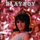 Lisa Baker - Playboy Magazine [United States] (August 1967)