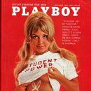 Shay Knuth - Playboy Magazine [United States] (September 1969)