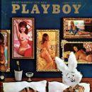Playboy Magazine [United States] (January 1970)