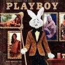 Playboy Magazine [United States] (January 1972)