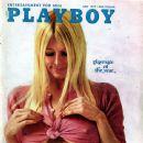 Playboy Magazine [United States] (June 1972)