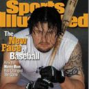Sports Illustrated Magazine [United States] (17 July 2000)