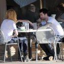 Adam Levine and Arielle